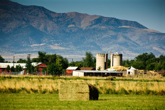 1. American Fork (Utah County)