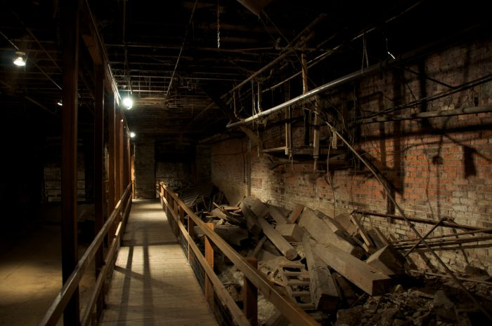 3. Bill Speidel's Underground Tour (Seattle)