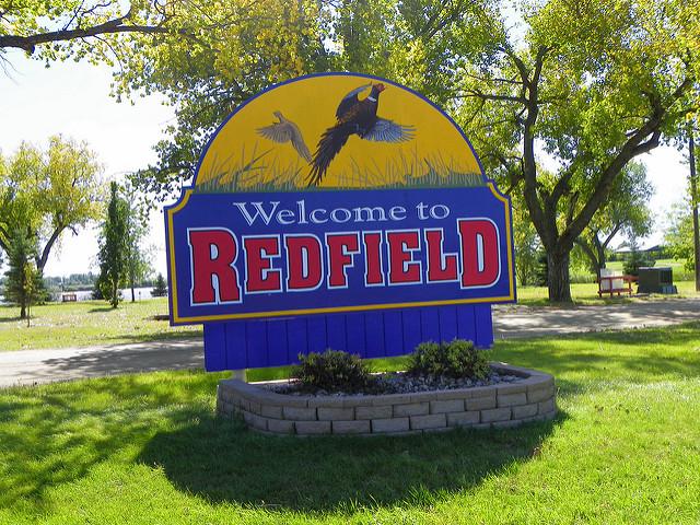 3. Redfield