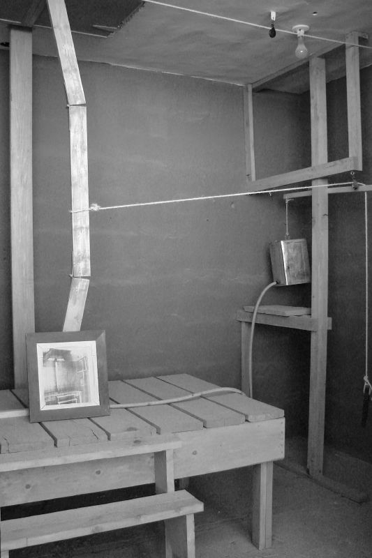 Two death row inmates get one last threesome with krissy lynn - 2 6