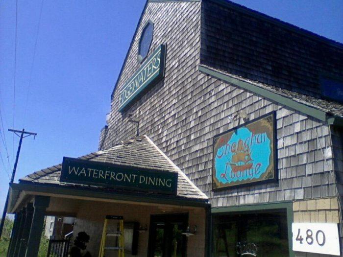 11 Amazing Beachside Restaurants On The Oregon Coast