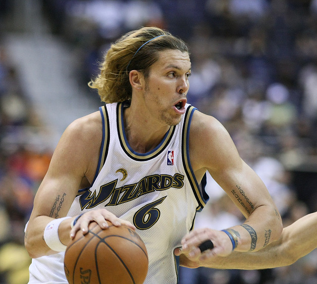 6. The NBA would never have had the superstar Mike Miller.