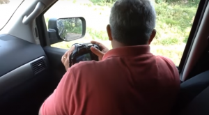 This Family's Terrifying Encounter At Yellowstone National Park Will Freak You Out
