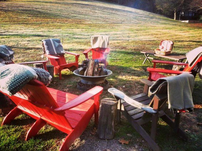 4. Wilderness Lodge Resort – Lesterville, Mo.