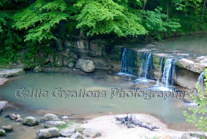 4. Turkey Falls, near Utica