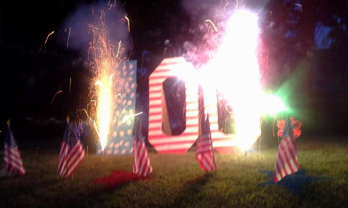 4. Brentwood Fourth of July Celebration