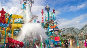 These 8 Epic Waterparks in Pennsylvania Will Take Your Summer To A Whole New Level