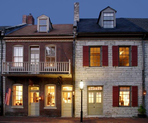 4. Boone's Colonial Inn – St. Charles, Mo.