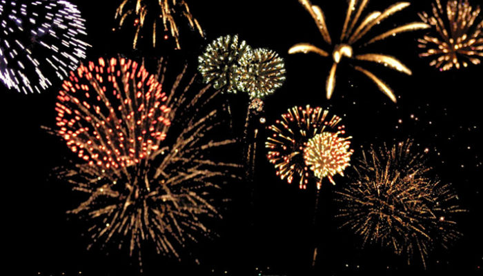 4. Fourth of July Spectacular at Oaks Park