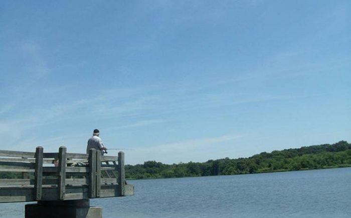 4. Watkins Mill State Park – Lawson, Mo.
