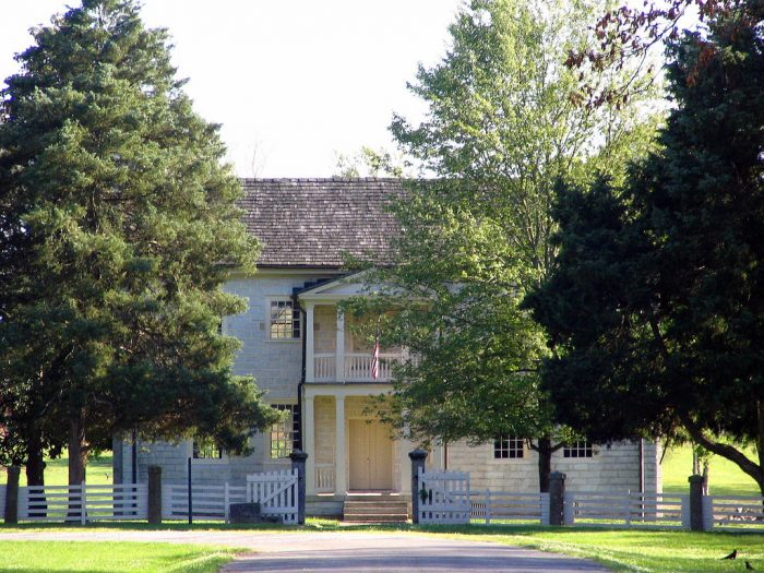 4. Rock Castle - Hendersonville