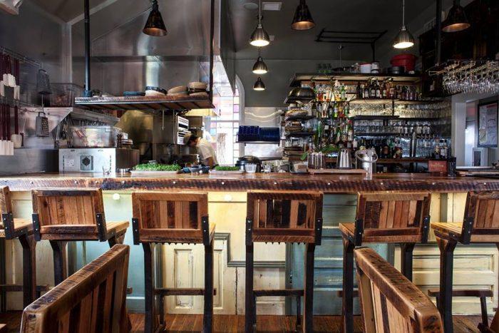 Add These 11 Nashville Restaurants to your Bucket List