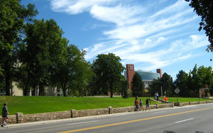 12. Our city has the University of Utah!