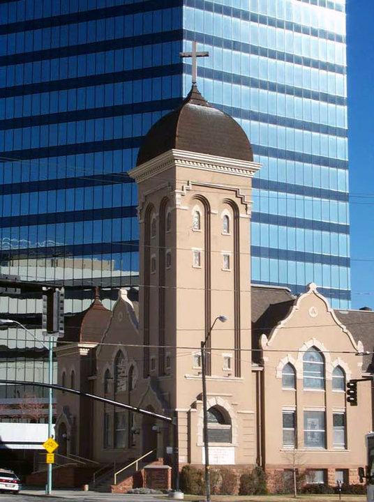 Who We Are | C3 Church Salt Lake City