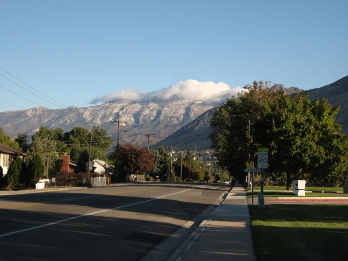 8. Pleasant Grove (Utah County)
