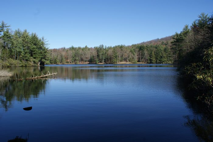 9. Lake Conasauga Campground - 401 Old Ellijay Rd. Chatsworth, GA 30705
