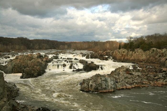 3. Great Falls