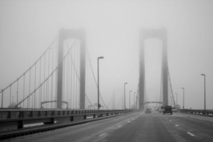 11. The Delaware Memorial Bridge