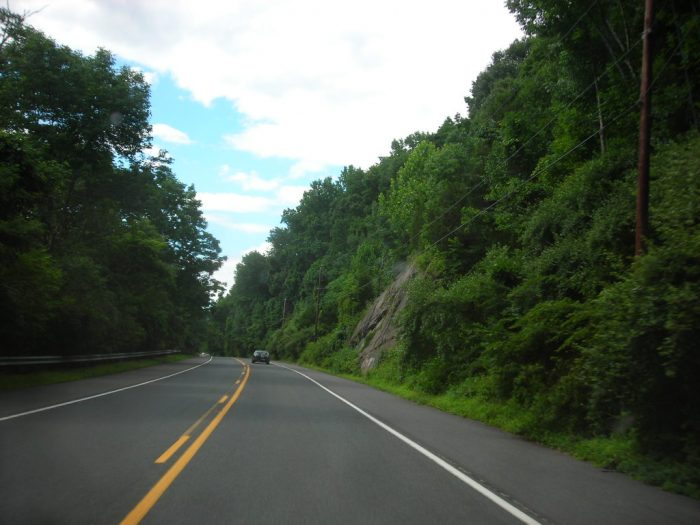 2. Delaware River Scenic Byway