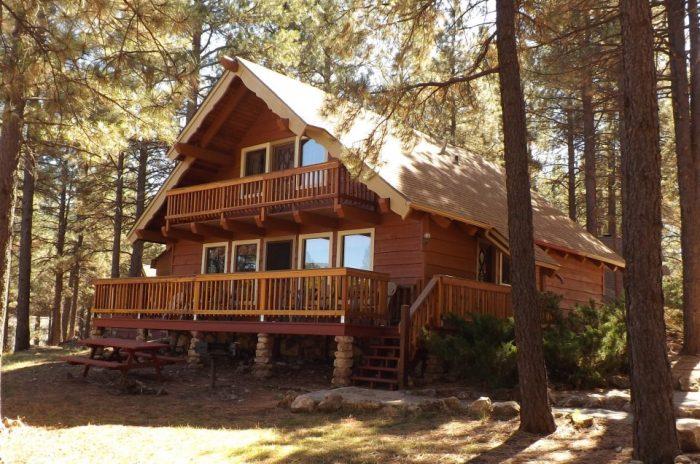 1. Arizona Mountain Inn and Cabins, Flagstaff