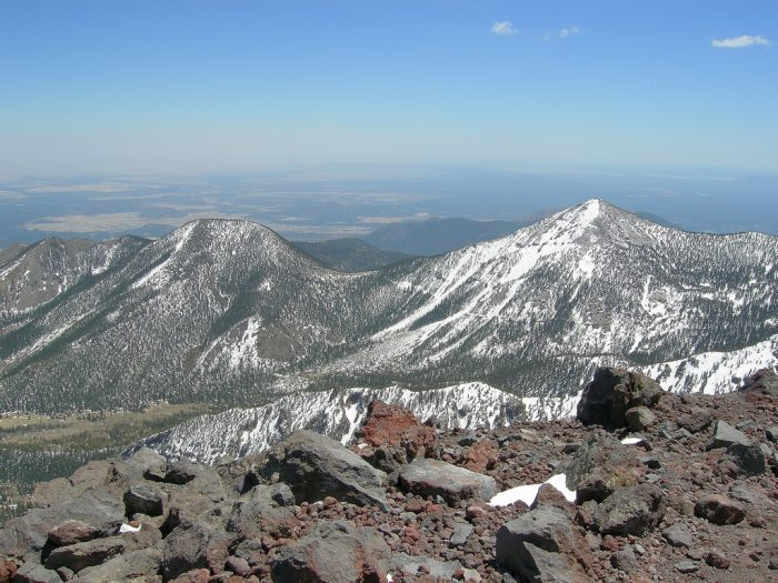 5. Humphrey's Summit Trail