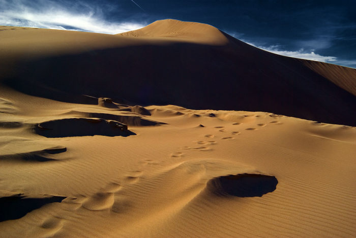 6. Great Sand Dunes National Park and Preserve (Alamosa County)