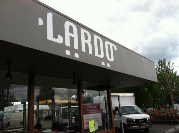 4. Lardo - Multiple Locations
