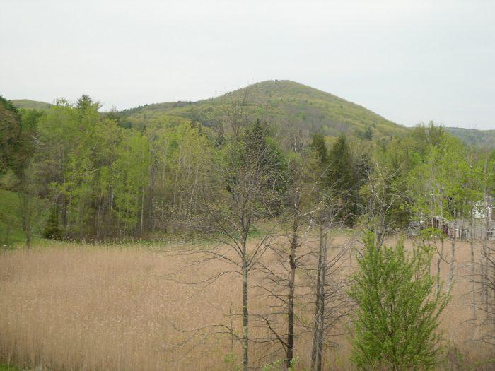 2. Haystack Mountain (Norfolk)