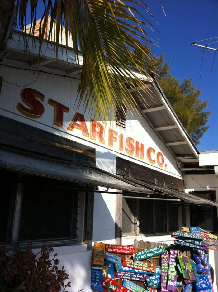3. Star Fish Company Market & Restaurant, Cortez