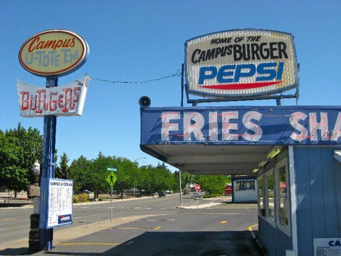 Breakfast Restaurants In Ellensburg Wa
