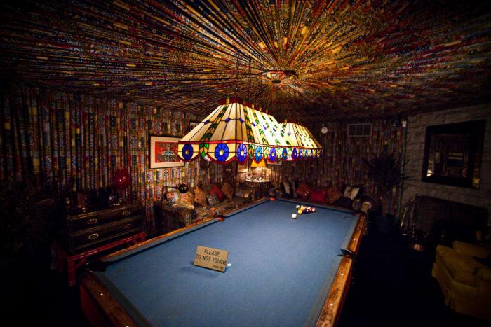 3) Graceland, Memphis, TN