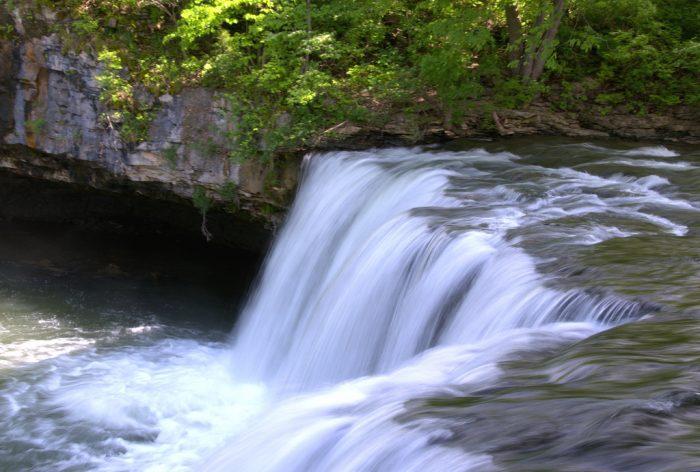 4. Ludlow Creek