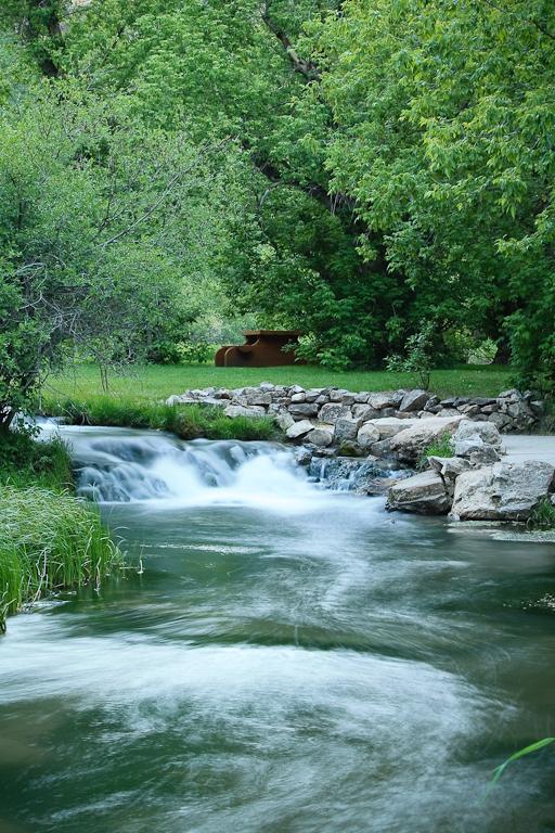 6. Cascade Falls