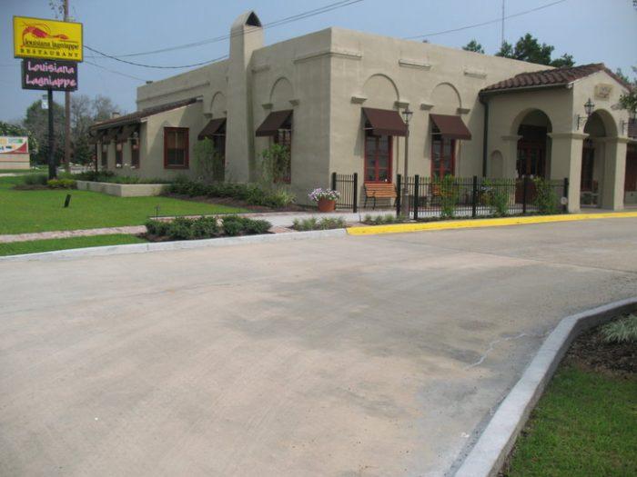 2. Louisiana Lagniappe Restaurant, 9990 Perkins Rd, Baton Rouge