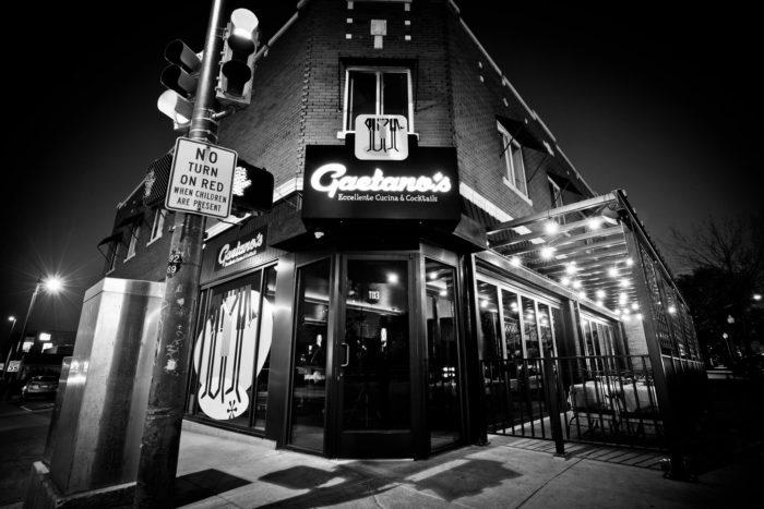5. Gaetano's, 3760 Tejon Street