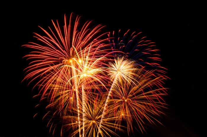 3. Devils Lake Fourth of July Event