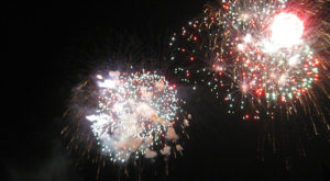 These Fireworks Displays In Rhode Island Will Drop Your Jaw