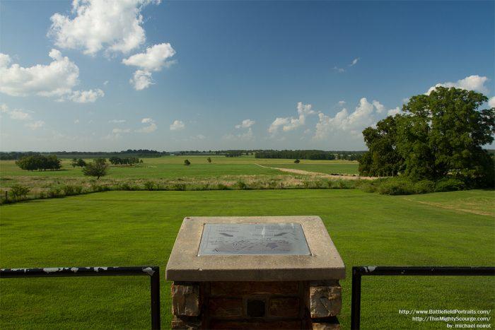 9. Prairie Grove Battlefield State Park (Prairie Grove)