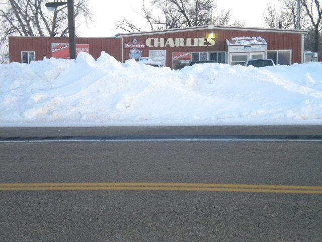 3. Charlies Resort