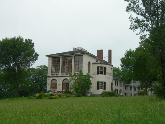 1. Castle Tucker, Wiscassett