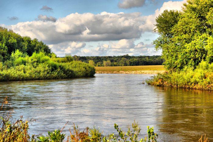 10. Skunk River