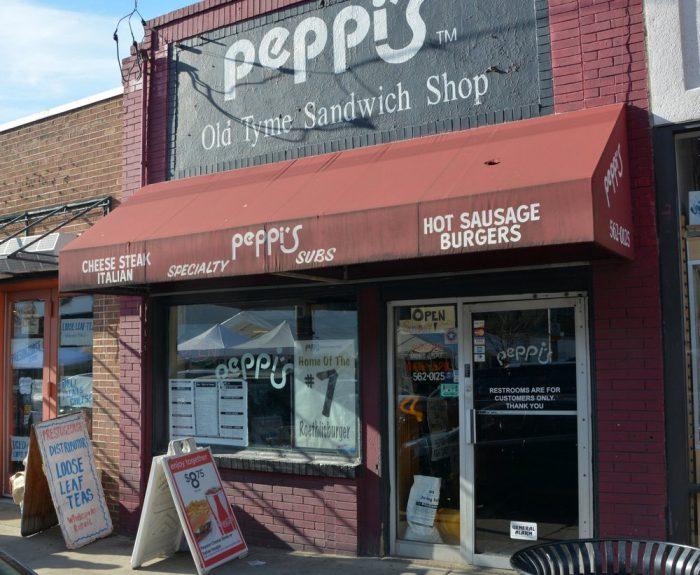 4. Peppi's