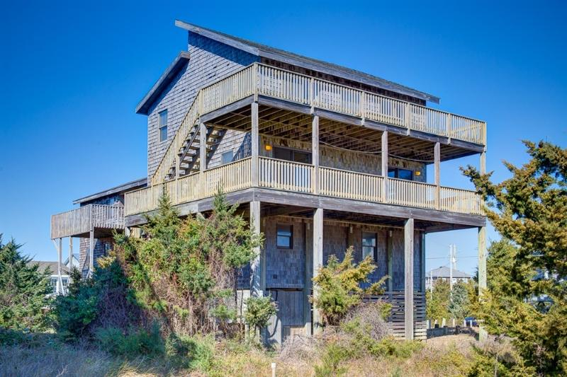 10 affordable vacation rentals in north carolina for Cheap cabin rentals southern california