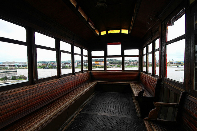 5. The Duquesne Incline
