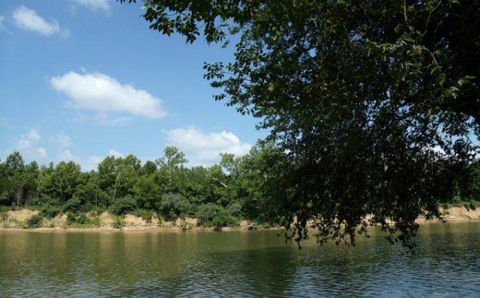 5. Castlewood State Park – Ballwin, Mo.