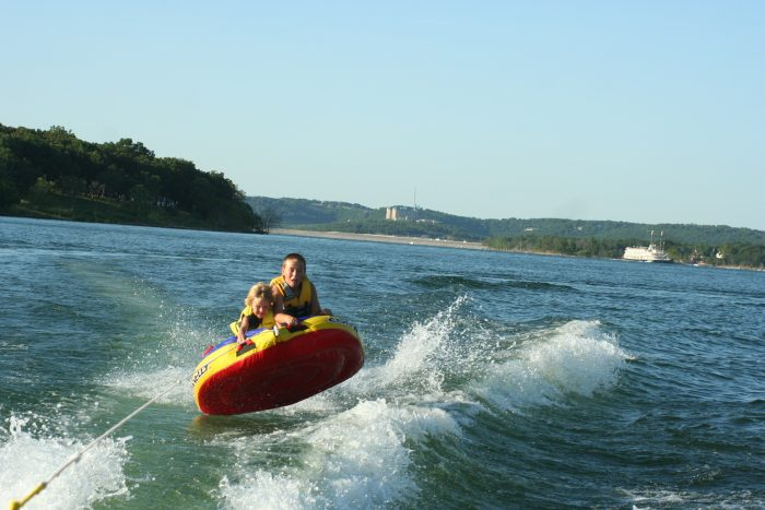5. Table Rock Lake