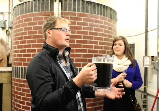 5. Knox Brew Tours - Knoxville