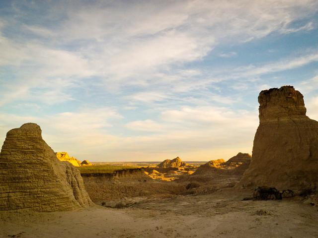 2. Castle Trail