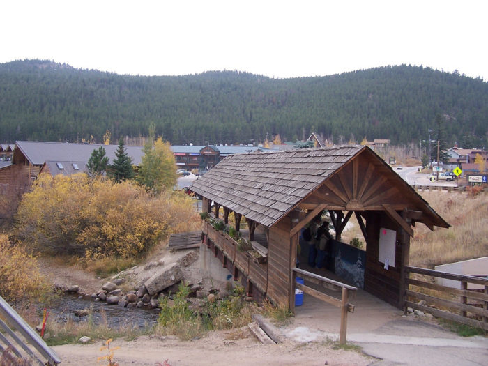 11 Of The Most Beautiful Covered Bridges In Colorado