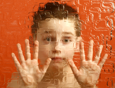 7. Orange County has the highest rate of autism in California.